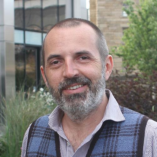 Emmanuel Keates
