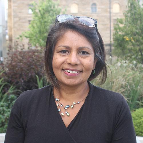Margie Parikh