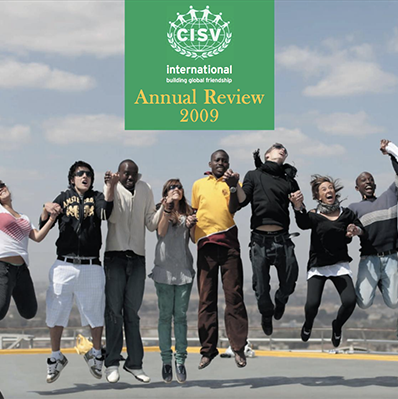 Annual Review 2009