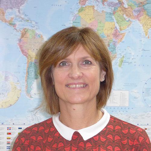 Denise Farrar