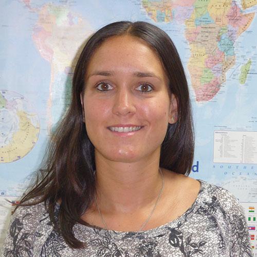 Nadia Igsiz