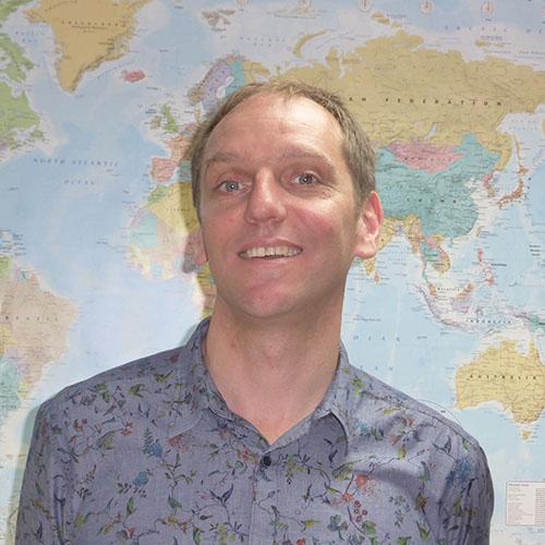 Rupert Friederichsen