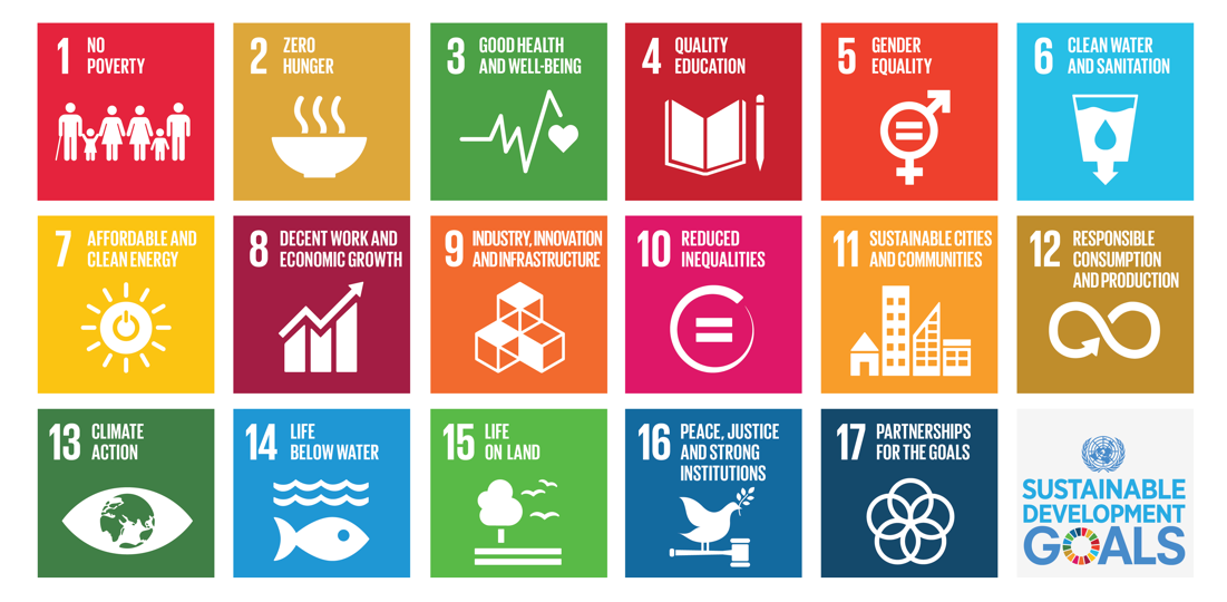 sustainable development global goals