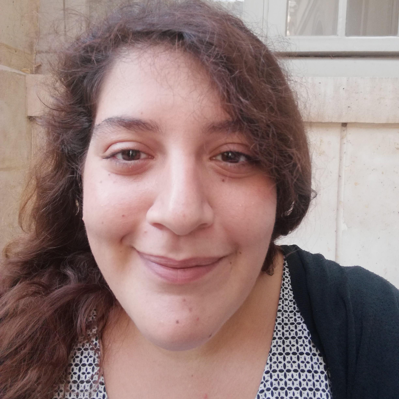 Anna Nasser