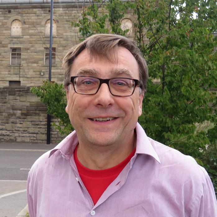 Frank Steffen