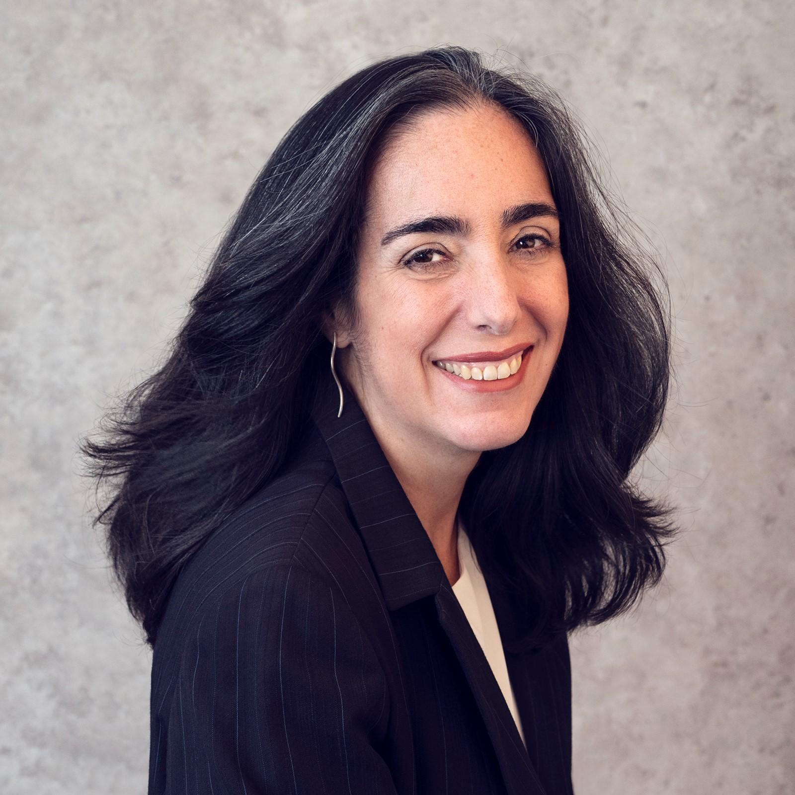 Tanya Pérez Echeverría